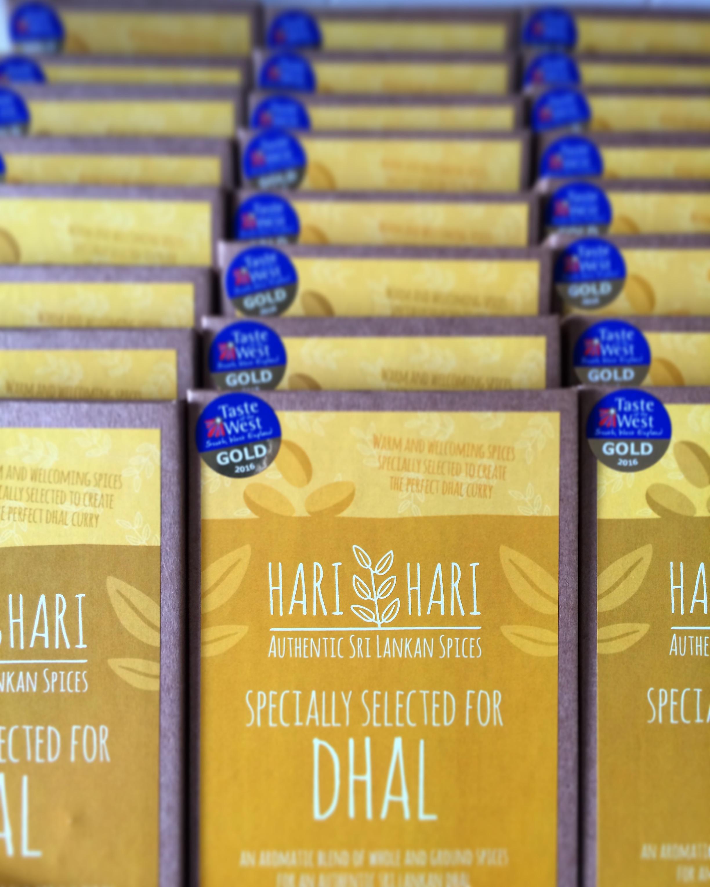 Our Story - Hari Hari