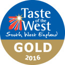 Taste of the West Gold Award Hari Hari Dhal Curry