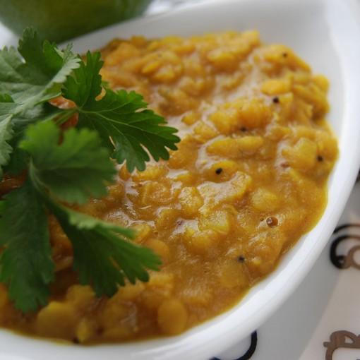 Sri Lanka Hari Hari Dhal Curry