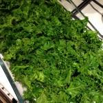 Sri Lankan Spiced Hari Hari Kale Crisps