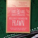 Sri Lankan Hari Hari Prawn Spice Curry