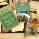 Hari Hari SriLankan Courgette Curry Pack/Kit