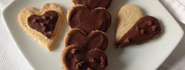 Hari Hari Coconut Biscuit