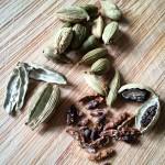 Sri Lankan Cardamom