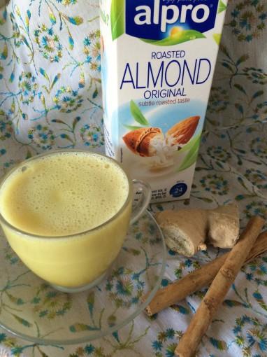 Turmeric Golden Milk Hari Hari Sri lanka
