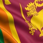 Sri Lanka Lion Flag