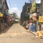Southern Sri Lanka Street