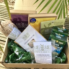 Hari Hari Vegan Curry Box