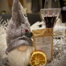 Hari Hari Curry Mulled Wine Spice Kit and Gnome